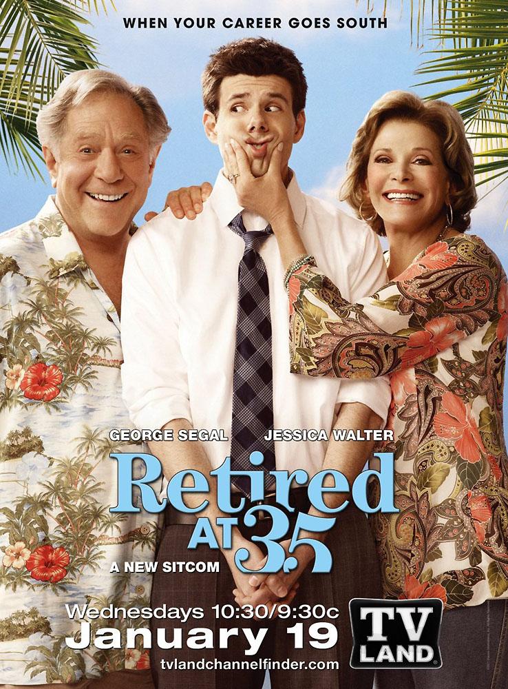 >Assistir Retired At 35 Online Legendado e Dublado